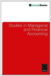 Accounting, Auditing and Managerial Control for Sustainability Vol. 26 - Songini, Lucrezia