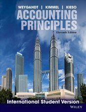 Accounting Principles 11e ISV - Weygandt, Jerry J.