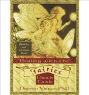 Healing with the Fairies : Oracle Cards - Virtue, Doreen
