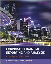 Corporate Financial Reporting and Analysis 3e - Young, David