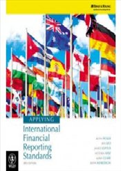 Applying International Financial Reporting Standards 3e - Alfredson, Keith