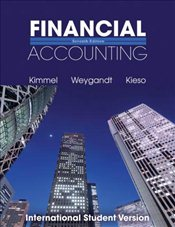Financial Accounting 7e ISV - Kimmel, Paul D.
