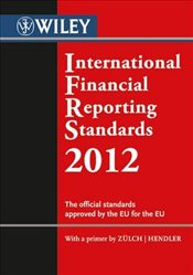 International Financial Reporting Standards (IFRS) 2012 -