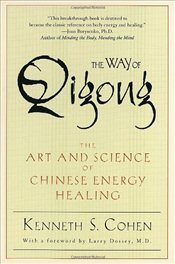 Way of Qigong : The Art and Science of Chinese Energy Healing - Cohen, Kenneth S.