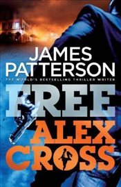 Alex Cross, Run - Patterson, James