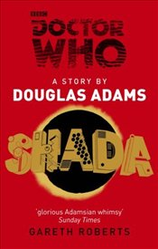 Doctor Who : Shada - Adams, Douglas