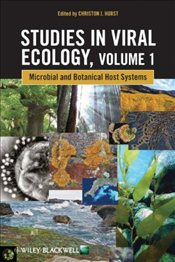 Studies in Viral Ecology : Microbial and Botanical Host Systems - Hurst, Christon J.