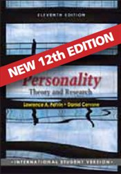 Personality Psychology 12e ISV : Theory and Research - Cervone, Daniel