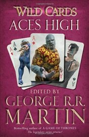 Wild Cards : Aces High - Martin, George R. R.