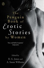 Penguin Book of Erotic Stories By Women - Williams, A. Susan