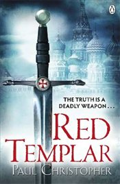 Red Templar - Christopher, Paul