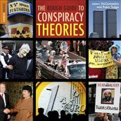 Rough Guide to Conspiracy Theories 3e - McConnachie, James