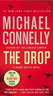 Drop (Harry Bosch) - Connelly, Michael
