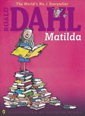Matilda (Colour Edn) - Dahl, Roald
