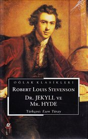 Dr. Jekyll ve Mr. Hyde - Stevenson, Robert Louis