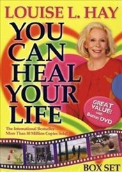 You Can heal Your Life Box Set (Book & DVD Box Set) - Hay, Louise L.