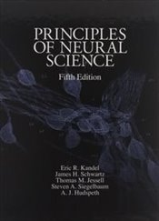 Principles of Neural Science 5e - Kandel, Eric R.