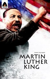 Martin Luther King Jr. : Let Freedom Ring : Campfire Biography-Heroes Line (Campfire Graphic Novels) - Helfand, Lewis