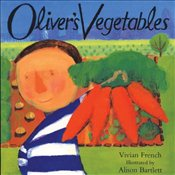 Olivers Vegetables - French, Vivian