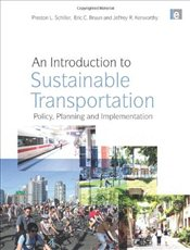 Introduction to Sustainable Transportation : Policy, Planning and Implementation - Litman, Todd
