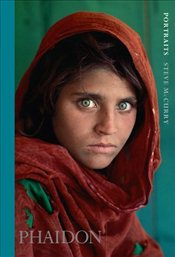 Steve McCurry : Portraits - McCurry, Steve
