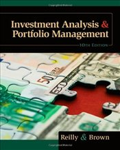 Investment Analysis and Portfolio Management 10E - REILLY, FRANK K.