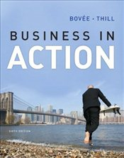 Business in Action - Bovee, Courtland L.