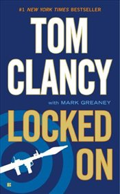 Locked on - Clancy, Tom