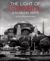 Light of Istanbul - Berts, Jean-Michel