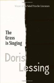 Grass is Singing - Lessing, Doris