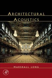 Architectural Acoustics - Long, Marshall