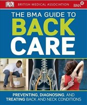 BMA Guide to Back Care - DK,