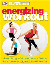 15-minute Energizing Workout - Various,