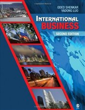 International Business 2e - Shenkar, Oded