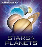 Navigators : Stars and Planets - Goldsmith, Mike