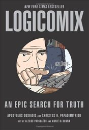 Logicomix : An Epic Search for Truth - Doxiadis, Apostolos