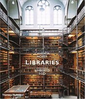 Libraries - Hofer, Candida