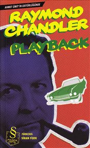 Playback - Chandler, Raymond