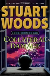 Collateral Damage : A Stone Barrington Novels - Woods, Stuart