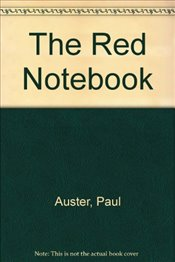 Red Notebook  - Auster, Paul