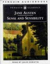 SENSE AND SENSIBILITY [KK] - Austen, Jane