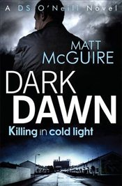 Dark Dawn - McGuire, Matt