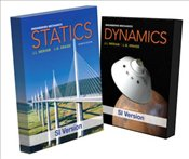Engineering Mechanics 7e : Dynamics Statics Bundle - Meriam, J. L.