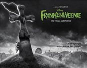 Frankenweenie : The Visual Companion - Salisbury, Mark