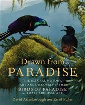 Drawn from Paradise - Attenborough, David