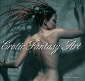 Erotic Fantasy Art - Fell, Aly Duddlebug