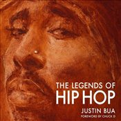 Legends of Hip-Hop - Bua, Justin