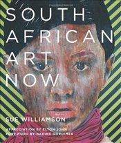 South African Art Now - Williamson, Sue