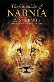 Complete Chronicles of Narnia - Lewis, C. S.