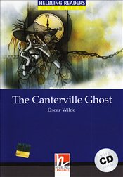 Canterville Ghost with CD : Level 5 : Helbling Readers Classic  - Wilde, Oscar